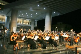 Greek Turkish Youth Orchestra