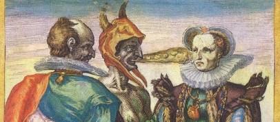 Claudio Monteverdi,  The Coronation of Poppea – Latinitas Nostra, Athens Festival
