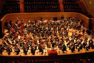 Orchestre de Paris – Christoph Eschenbach, Athens Concert Hall