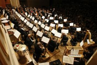 Prague Radio Symphony, Athens Concert Hall