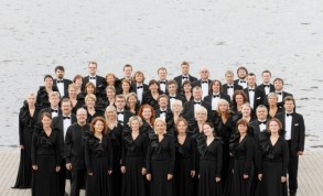 Latvia State Choir at Athens Concert Hall with Israel Philharmonic – Zubin Mehta