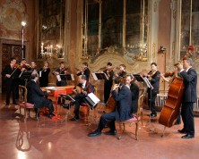 Venice Baroque Orchestra – L'Olimpiade Conducted by Markellos Chrysikopoulos