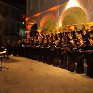 Naplion Festival – St George sq