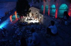 Naplion Festival – Palamidi
