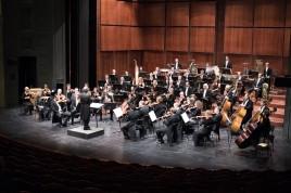Muenchner Symphoniker – Alexandre Myrat