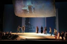 W.A.Mozart: Cosi Fan Tutte, Thessaloniki Concert Hall