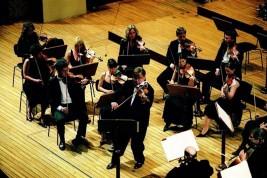 Virtuosi di Praga, Vicente Campos – Toledo Festival