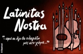 "Latinitas Nostra ""…for I will soon be laid in the earth…"""