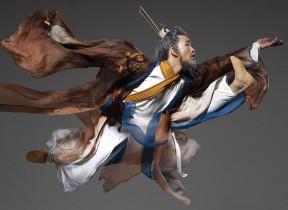 CONFUCIUS Tour – China National Opera and Dance Drama Theater