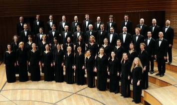 Arnold Schoenberg Choir with Athens State Orchestra