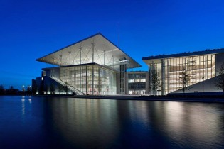 SNFCC – Metamorphosis