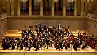 Hangzhou Philharmonic Orchestra European Tour 2018